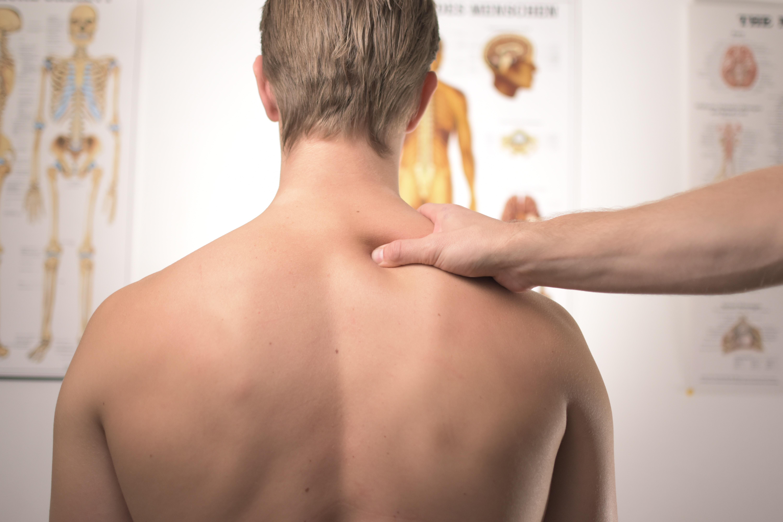 肩・首のコリがひどいので、お助けアイテム買ってみた